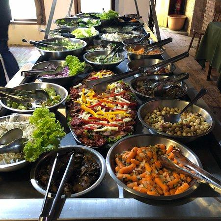 Pasargada Restaurante Rural Photo