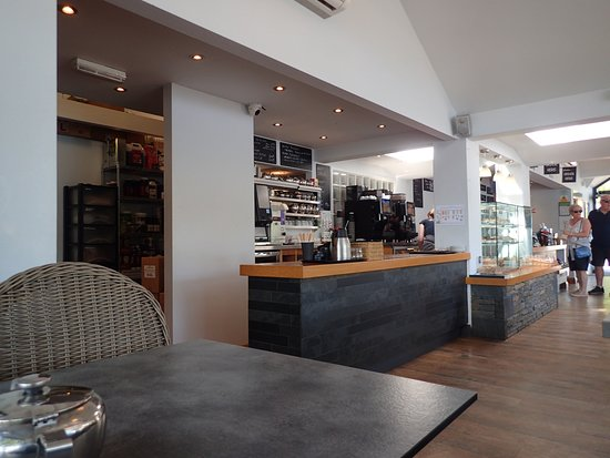 The Bluebird Cafe: Inside the Cafe