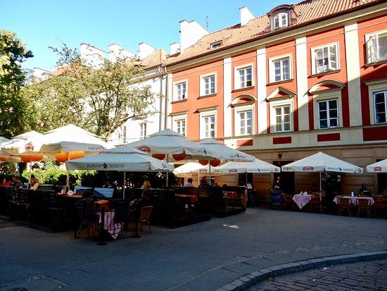 Boruta Restauracja Kawiarnia Warszawa Recenzje Restauracji Tripadvisor