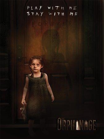 DarkPark: The Orphanage