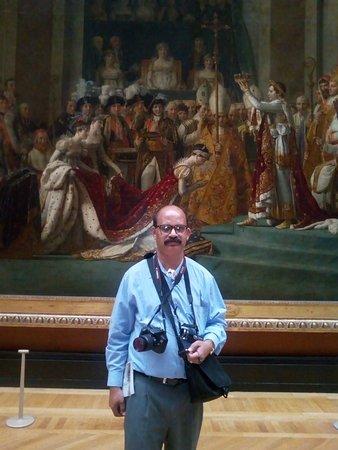 พิพิธภัณฑ์ลูฟวร์: Louvre