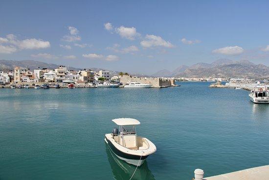 Ierapetra, Grecia: Vakker by, du vil komme til bake igjen og igjen