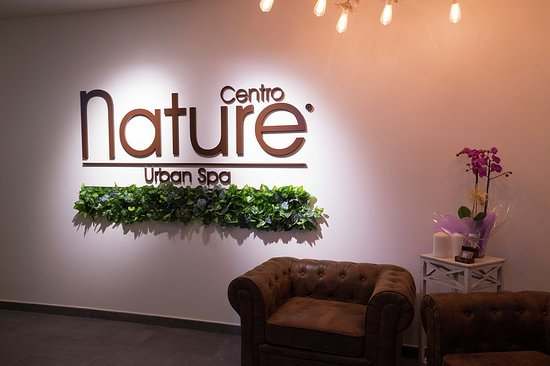 Centro Nature Urban Spa