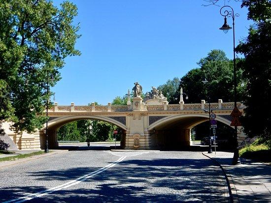 Markiewicz viaduct: Pont_1