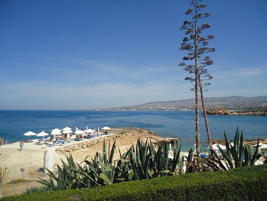Cynthiana Beach Hotel: 3 пляжа