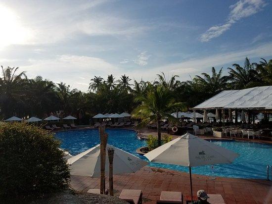 Phu Hai Beach Resort & Spa Photo