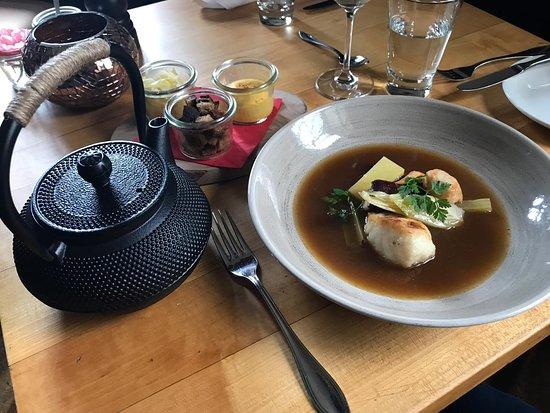 Fleher Hof: Bouillabaise