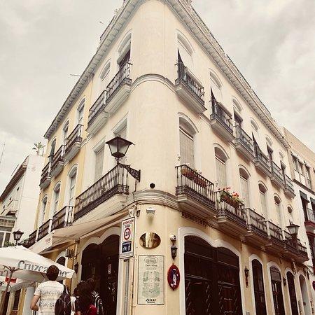 Los Coloniales-bild