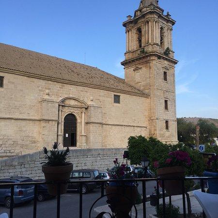 imagen Restaurante Casa Frasco en Luque