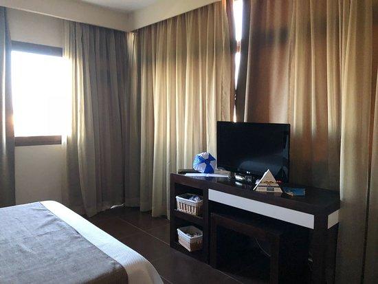 Hotel Flamero: Habitación