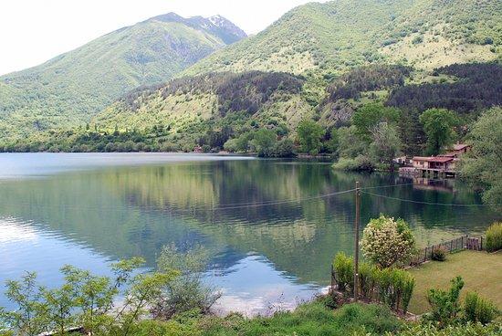 Il Lago di Scanno: Lago di Scanno