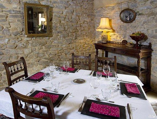 restaurant la Table Fermière