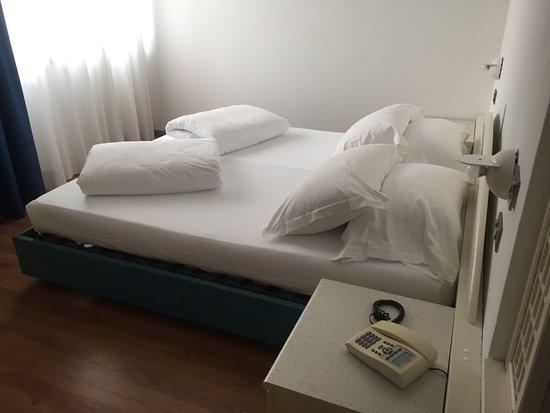 MyLago Hotel: Doppelbett