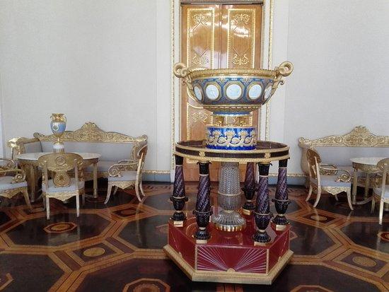 俄罗斯国家博物馆照片