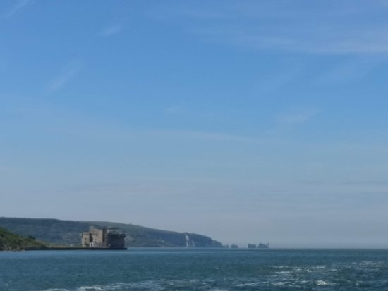Firstaway Yacht Charters: Needles from the Solent