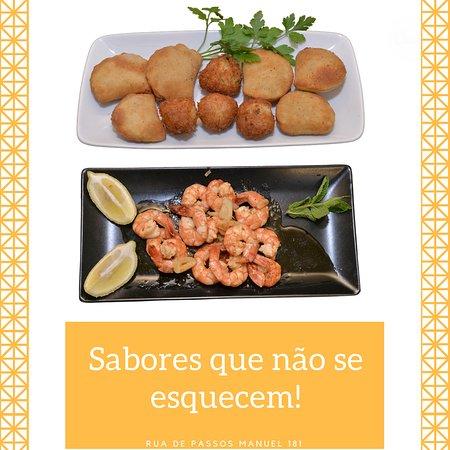 Faça uma pausa na Casa das Tortas e petisque os melhores aperitivos da cozinha portuguesa!