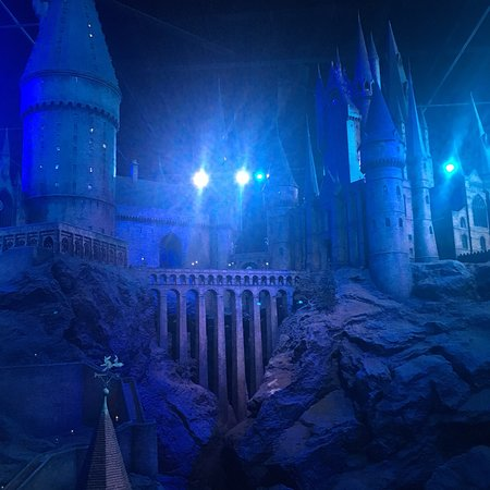 Warner Bros. Studio: The Making of Harry Potter with Luxury Round-Trip Transport from London ภาพถ่าย
