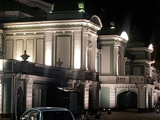 Imagen de Omsk Drama Theater