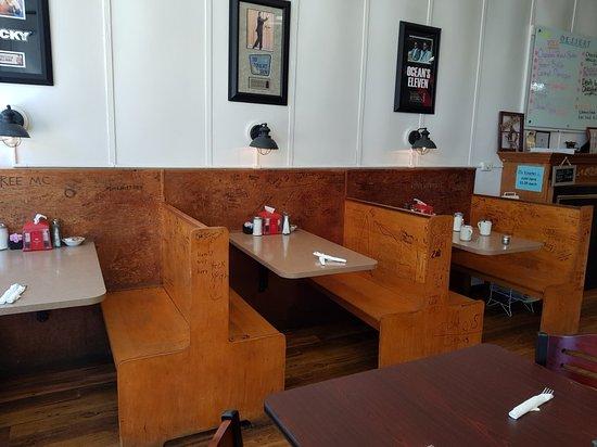High's Restaurant Bild