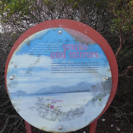 Rocky Cape, Australia: photo5.jpg