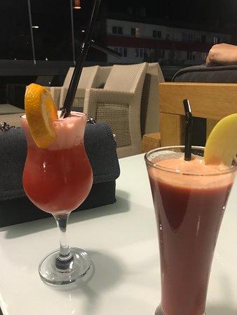 Nasa Kuca : Squeezed juice