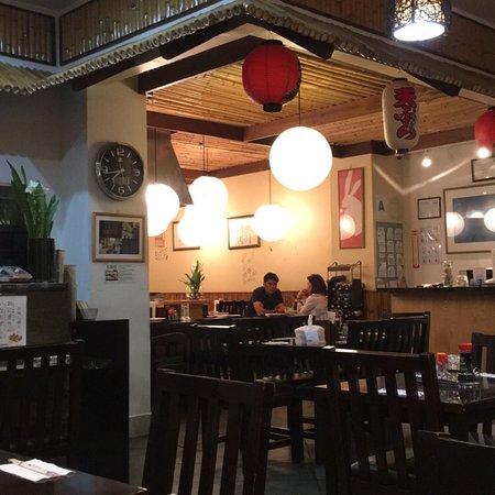 Tentekomai Kanda照片