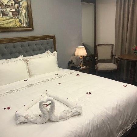Dal Vostro Hotel & Spa ภาพถ่าย