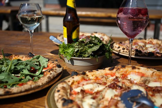 B Block Bristol Menu Prices Restaurant Reviews