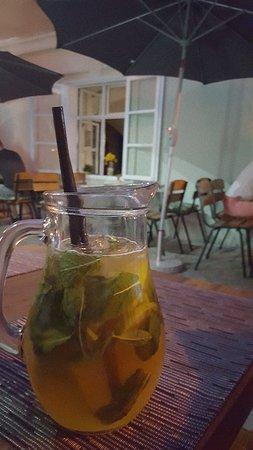 Taste of excellent Thai in Old Town