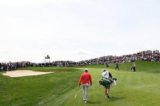 Centro Nacional de Golf: open hoyo 6