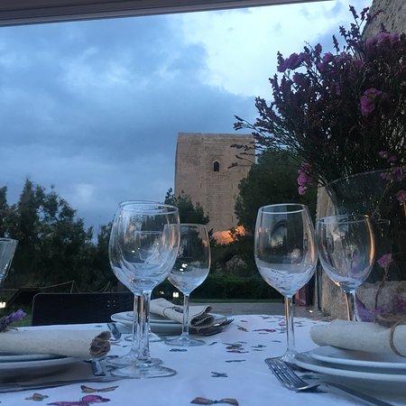 Las Caballerizas del Castillo de Lorca