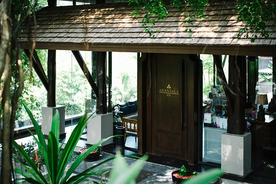 Anantara Spa by Anantara Layan Phuket Resort