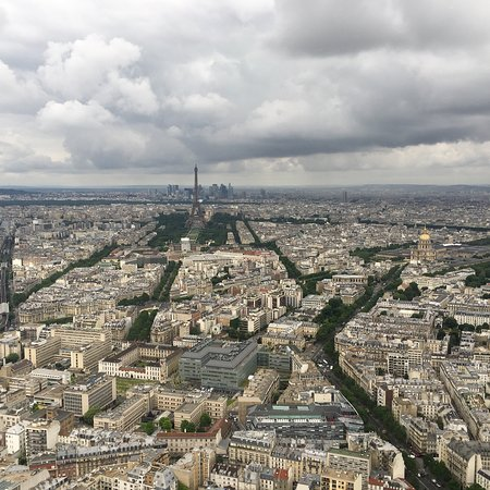 Foto de Le Ciel de Paris