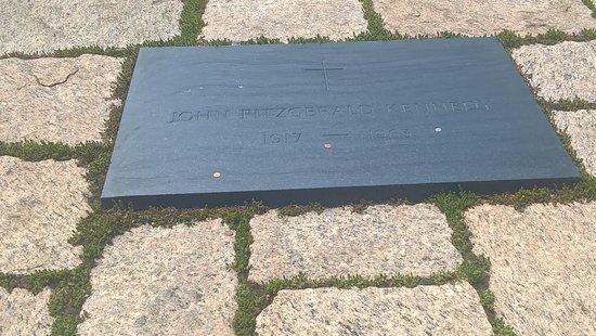 阿灵顿国家公墓照片