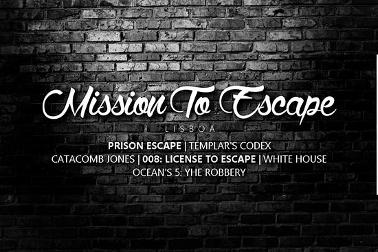 ‪Mission to Escape‬