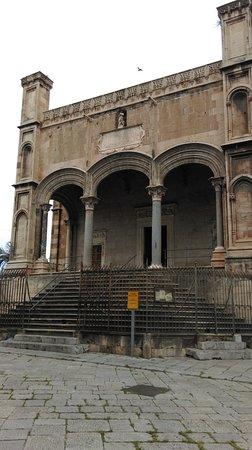 Chiesa di Santa Maria della Catena: Церковь Санта-Мария-делла-Катена, 8 марта 2018 года...
