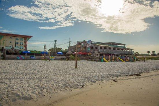 Toucan's On The Beach照片