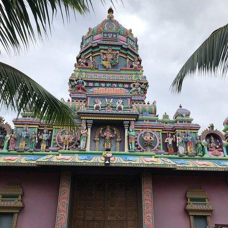 Foto de Temple Tamoul Narassingua Perournal