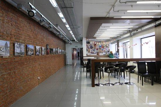 Cultural Center Port