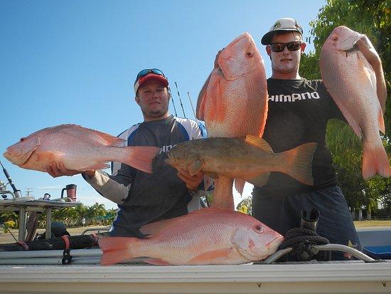 Cairns Fishing Adventures