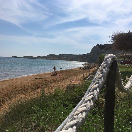 Xi Beach照片