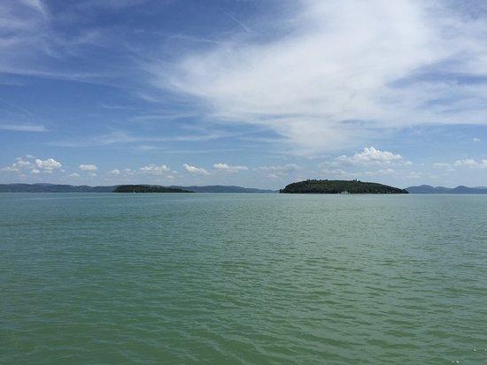Isola Maggiore : Isola