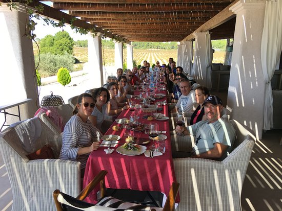 Tripula: Experiencia de Enoturismo en Bodega Álvarez Nolting