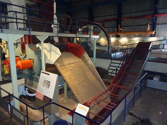 L'Aventure du sucre (Zuckermuseum)