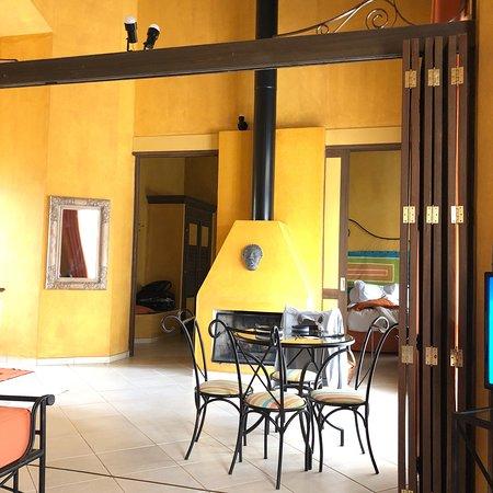 Hotel Villa Rossa-bild