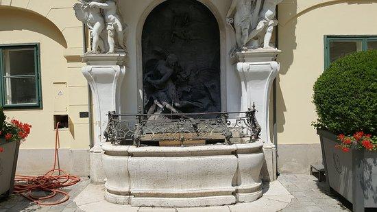 Andromedabrunnen