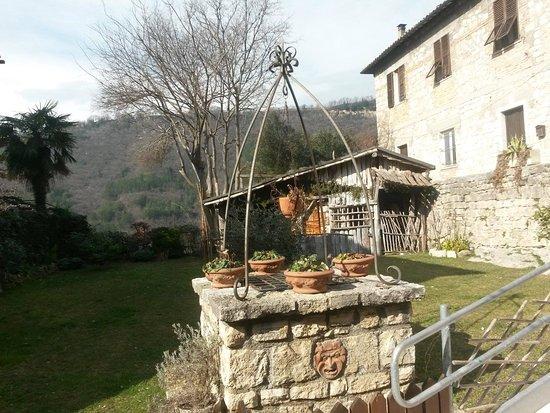 Borgo Medievale di Castel Trosino : Castel Trosino