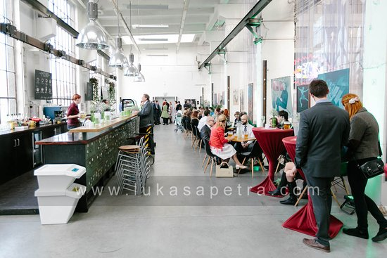 Pilsen Region, Tsjekkia: DEPO café, come visit! We have breakfasts, lunches and good coffee.