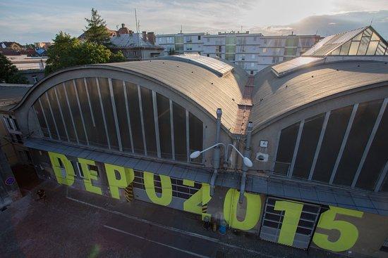 DEPO2015: We love festivals!