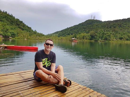 Lake Danao National Park: 20180521_145557-01_large.jpg